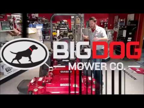 big dog diablo. big dog diablo zero turn mower