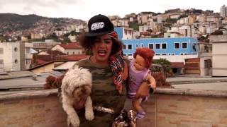 Telefone - Rose, a Doméstica das Bicha feat. Dona Bicha
