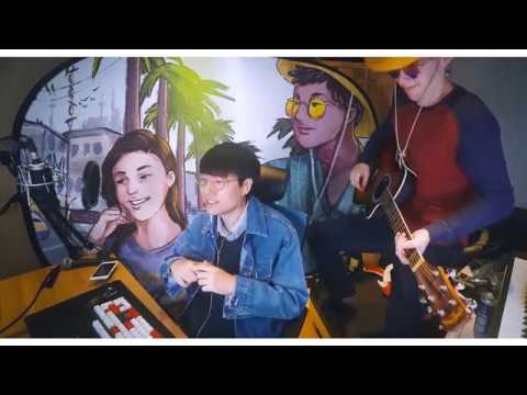 Phum Viphurit - Lover Boy cover by CharmingJo
