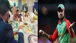 সাকিবের নিন্দুকদের দাঁতভাঙা জবাব দিলেন সাব্বির    cricketer shakib al hasan haters