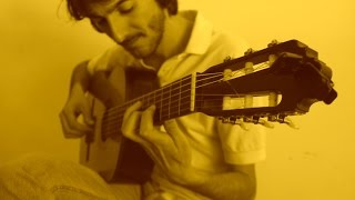 6 Preludios (Manuel Ponce) - Juan Orellano