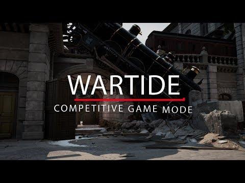 Battalion 1944 - Wartide Game Mode Explained