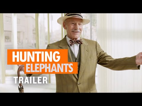 Hunting Elephants - Trailer | Patrick Stewart Heist Comedy