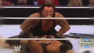 """RK3"" Undertaker 21-1 Highlights (All Matches) [HD]"
