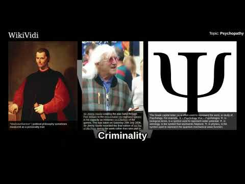 PSYCHOPATHY - WikiVidi Documentary