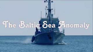The Baltic Sea Anomaly. LIVE STREAM. So far we have Peter Lindberg ...