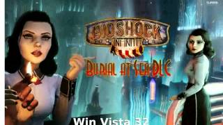 Bioshock Infinite Burial At Sea - Episode One PC - System Requirements & Minumum Requirements