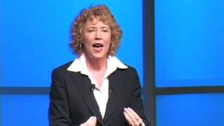 Motivational Speaker Karyn Buxman: Personality types (funny)