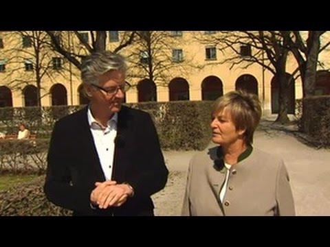 Gloria von Thurn und Taxis - Menschen in München