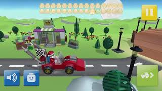 Game Android #1101 LEGO Juniors Create  Cruise Android Gameplay