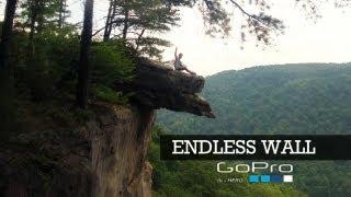 GoPro Hike: Diamond Point via Endless Wall Trail, Fayetteville WV!!