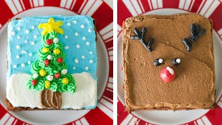 Quick and EASY Festive Treats!!