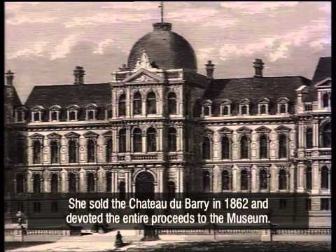The Bowes Museum Story