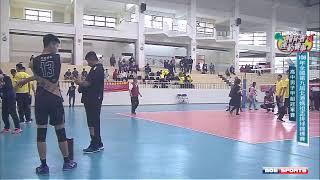 108年全國北港媽祖盃排球錦標賽 網路直播