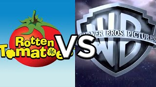 Is Rotten Tomatoes Biased Against Warner Bros/DC Movies?