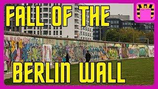 How the Berlin Wall Fell