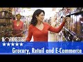 eCommerce Impact on Grocery Retail via MorningStar