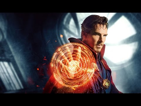 Doctor Strange Movie At Grand Lake Theater Oakland Already Set Overseas Box Office Records