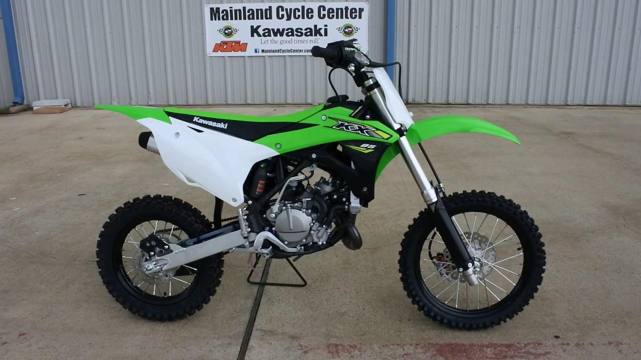 Kawasaki Kxf For Sale