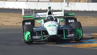 GoPro Sonoma Grand Prix - Friday Highlights