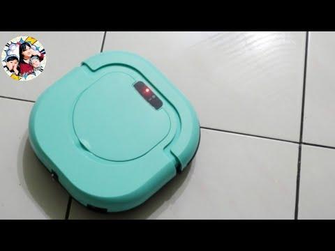#三合一掃地機器人 #掃地機器人 #吸塵器  JING A3智慧吸塵機器人使用情境分享