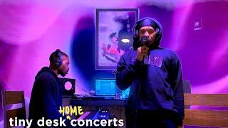 BEAM: Tiny Desk (Home) Concert
