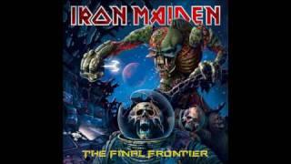 Iron Maiden - El Dorado (new song) HD