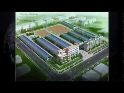 Special Economic Zone in Lao PDR