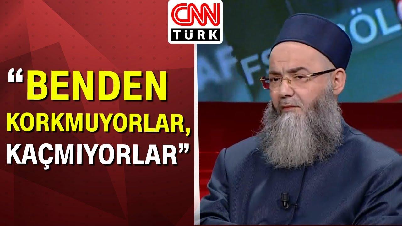 Kızmak bütün nûru söndürür - Cübbeli Ahmet Hoca Lâlegül TV