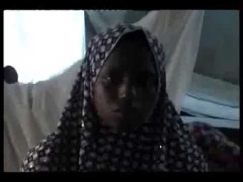See Woman Who Gave Birth To Slippers In Bauchi State