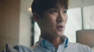 우르오스 2019년도 올인원 모이스처라이저 광고