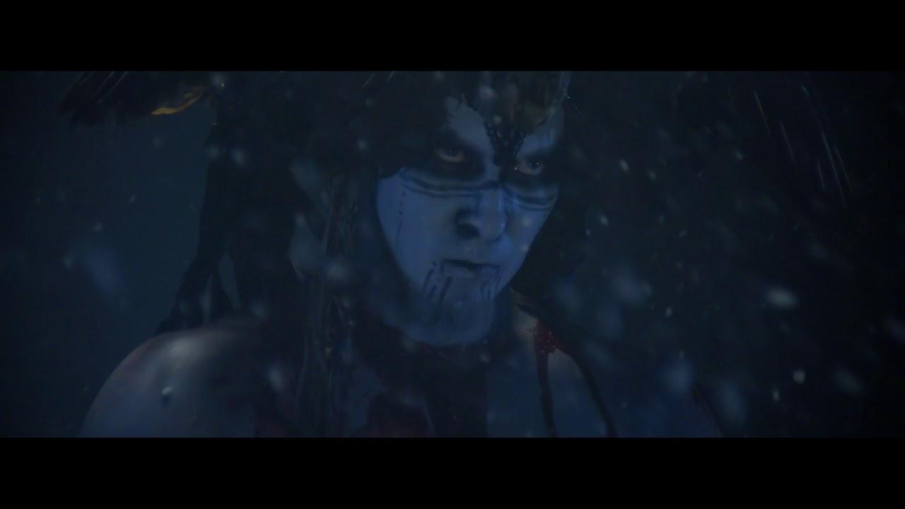 Behemoth — Rom 5:8 (Official Video)