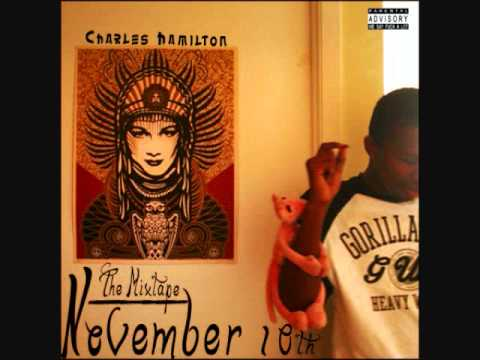 Charles Hamilton, J Means - Southern Discomfort - November 10th