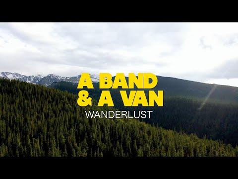 Download The Newbees - A Band & A Van - Season 1, Ep. 10: Wanderlust