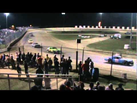 ocala speedway 3/25/2011