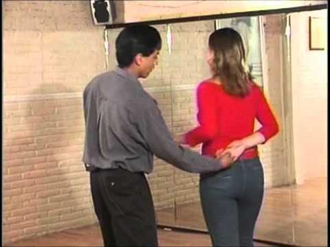 Bailando Cumbia Sonidera-Otros Giros&Paso A Paso