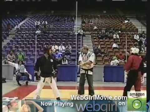 Tao Open Karate Tournament Archives.  Augusta Civic Center, Maine