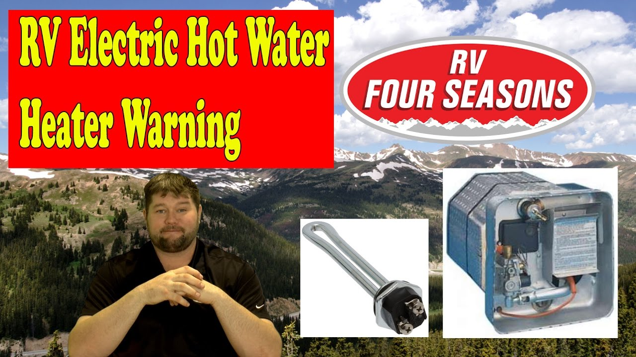 On Demand Water Heater General Discussion Toyota Motorhome Discussion Board