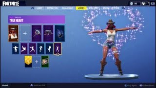 *NEW* CALAMITY SKIN SHOWCASE - FORTNITE BATTLE ROYALE SEASON 6 BATTLE PASS