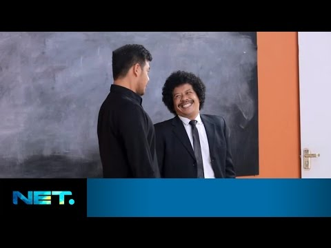 Anger Management - Part 4/4 | Tetangga Masa Gitu? S02 E33 | NetMediatama