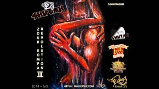 DJ SHUTAH - ZOUK KOMPA REVOLUTION III