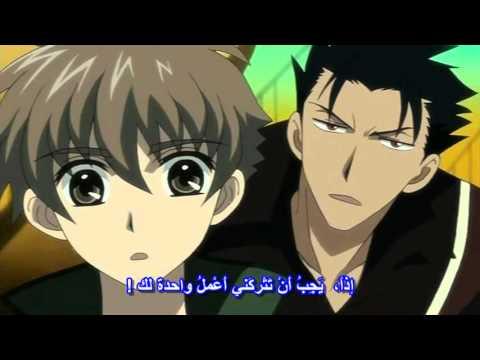 Tsubasa chronicle nd2 الحلقة الثاني موترجم عربي