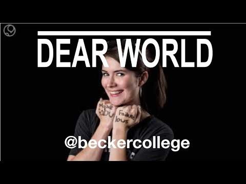 Becker College