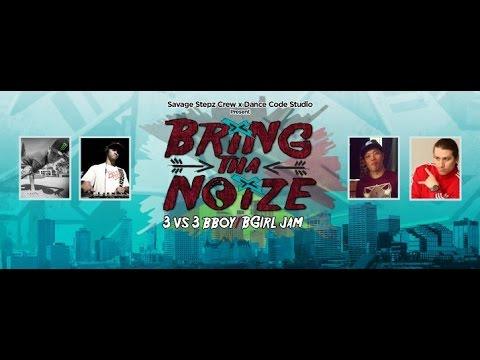 07   Street Kidz Vs Wizards   Bring Tha Noize   Top 16