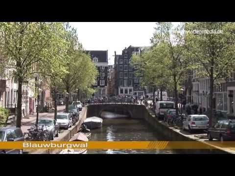 Amsterdam, Impressions - Netherlands HD Travel Channel