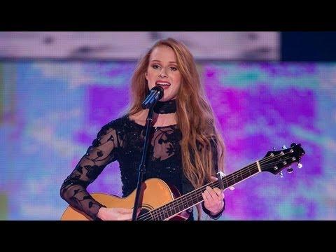 Celia Pavey Sings Jolene: The Voice Australia Season 2