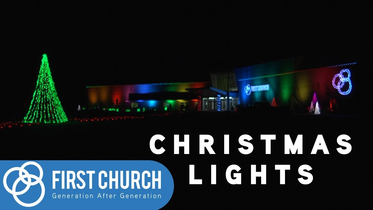 right attraction led miles new vs door nola two technology brings light a lights next of weekend christmas