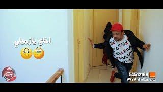 كليب مهرجان تشكيل عصابى - شواحه - حلقولو - 2019 - انتاج شعبيات - MAHRAGAN TASHKEL ESABY
