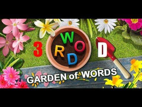 Garten der Wörter lösungen Welt 3 D Level 173-192 / Deutsch