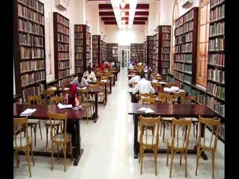University of Khartoum Library